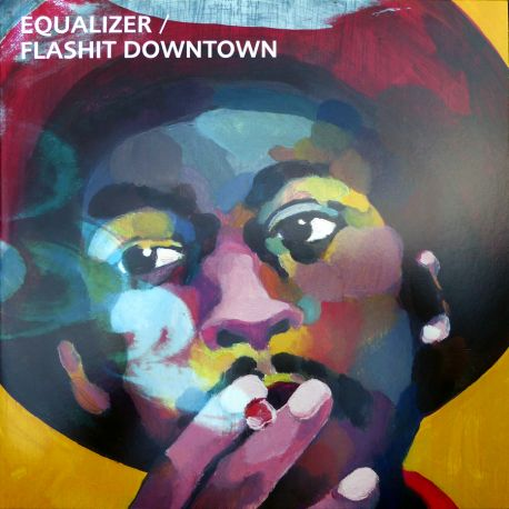Equalizer - Flashit Downtown