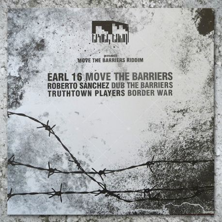 Earl 16 - Move The Barriers