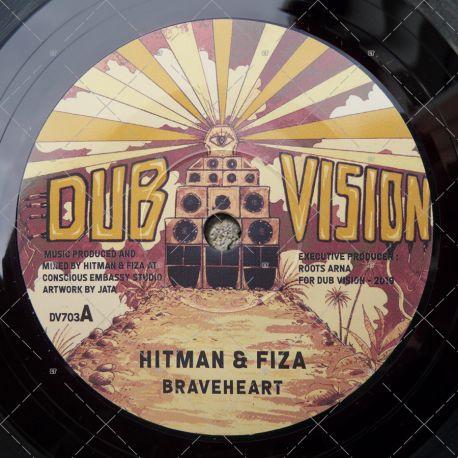 Hitman & Fiza - Braveheart