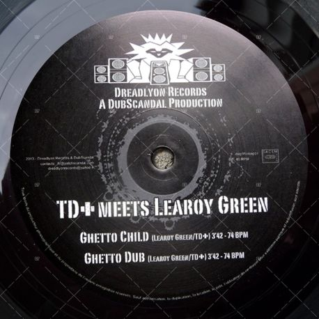 TD+ meets Learoy Green