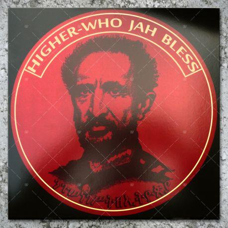 Ras Niemjah - Higher / Bunnington Judah - Who Jah Bless