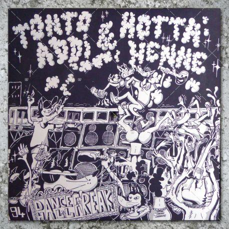 Tonto Addi & Hotta Henne - Dancehall Freak