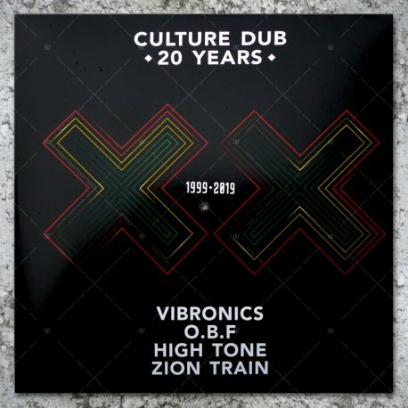 Culture Dub - 20 Years
