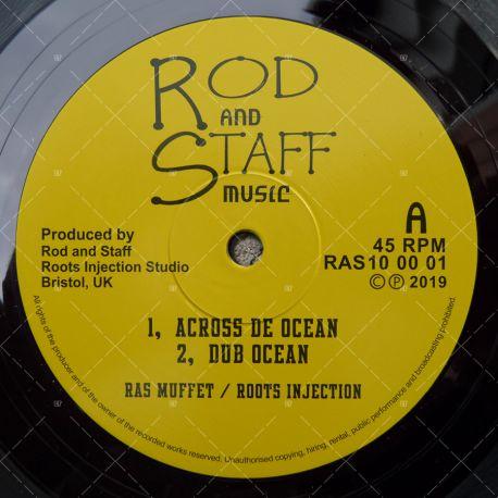 Ras Muffet - Across The Ocean