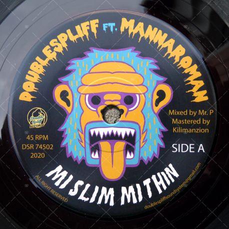 Mannaroman - Mi Slim Mi Thin