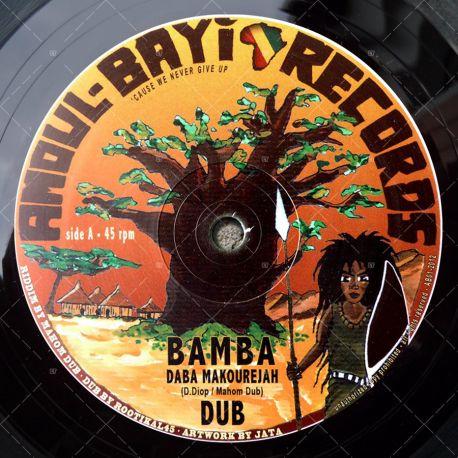 Daba Makourejah - Bamba