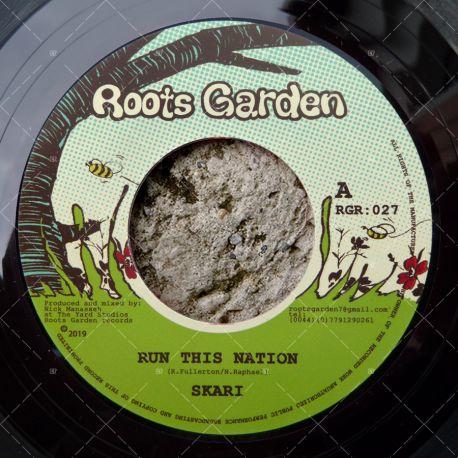 Skari - Run This Nation