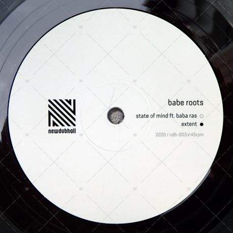 Babe Roots feat. Baba Ras - State Of Mind