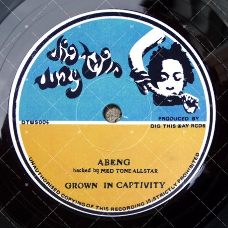Abeng - Grown In Captivity