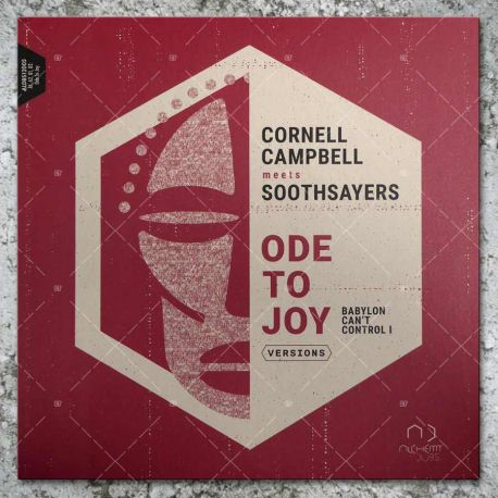 Cornell Campbell meets Soothsayers - Ode To Joy