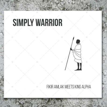 Fikir Amlak meets King Alpha - Simply Warrior