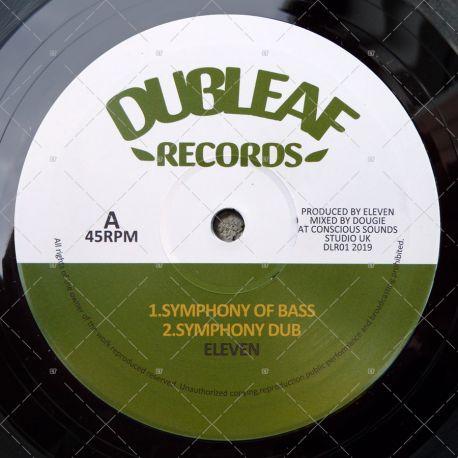 Eleven - Symphony Of Bass