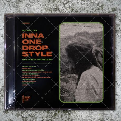 Bass Lee - Inna One Drop Style