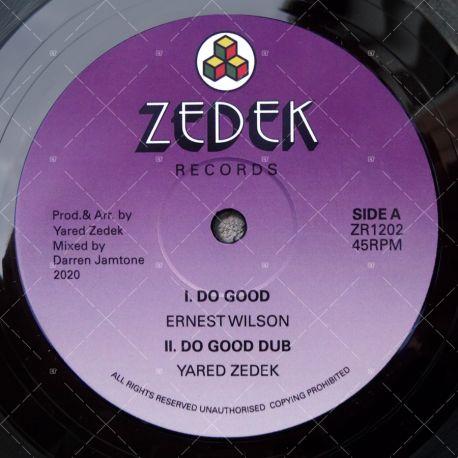 Ernest Wilson - Do Good