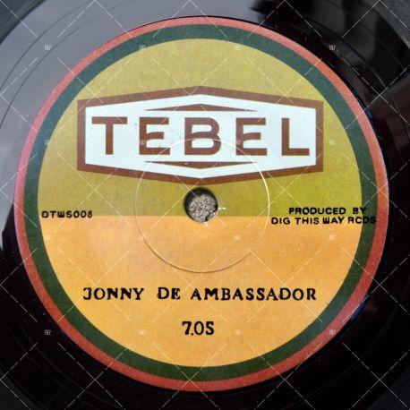 Jonny De Ambassador - 7.05
