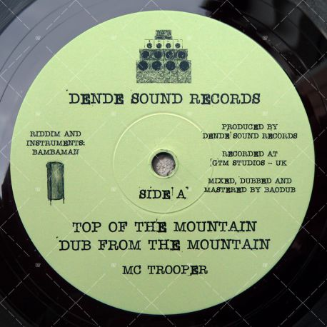 MC Trooper - Top Of The Mountain