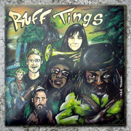 Ruff Tings