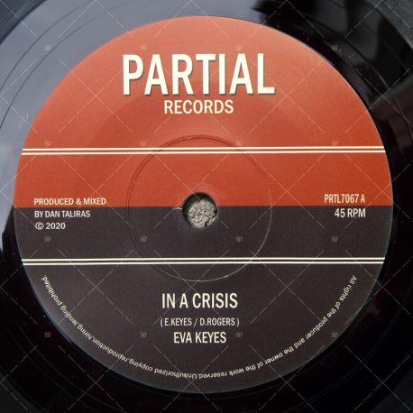Eva Keyes - In A Crisis