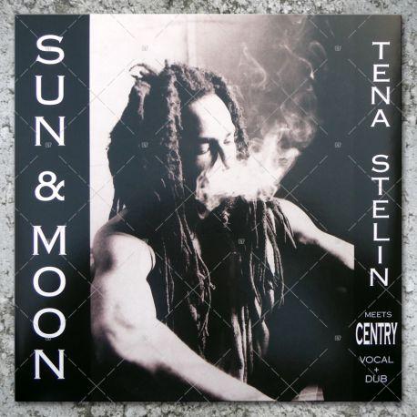 Tena Stelin meets Centry - Sun & Moon