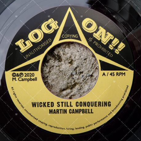 Martin Campbell - Wicked Still Conquering