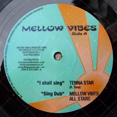 Tenna Star - I shall Sing