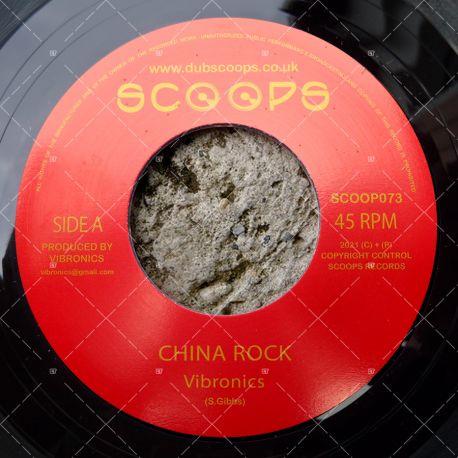 Vibronics - China Rock