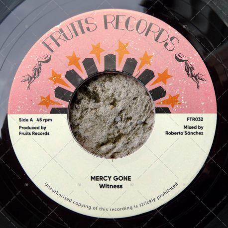 Witness - Mercy Gone
