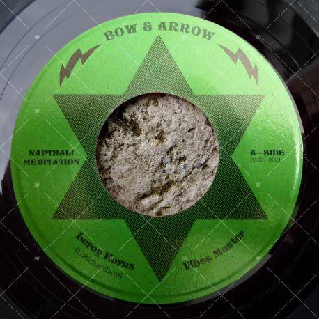 Leroy Horns - Vibes Master