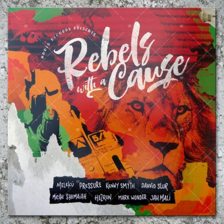 Rebels With A Cause / Jamaica By Bus