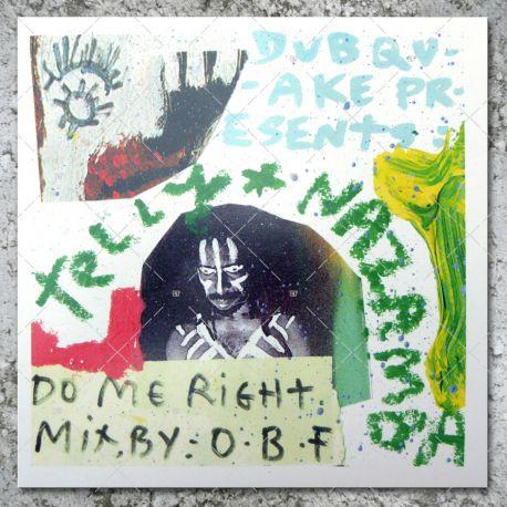 Telly & Nazamba - Do Me Right