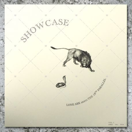 Lone Ark meets The 18th Parallel - Showcase