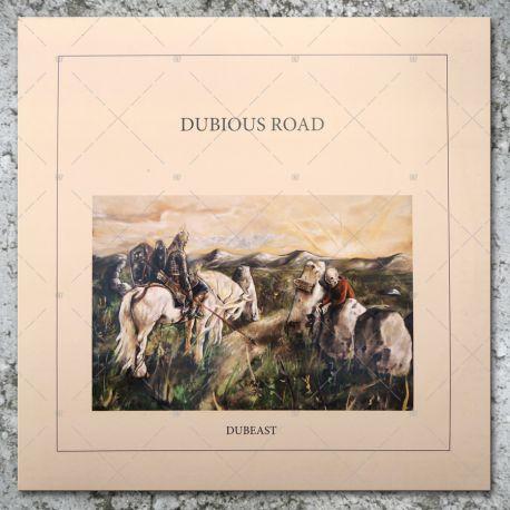 Dubeast - Dubious Road