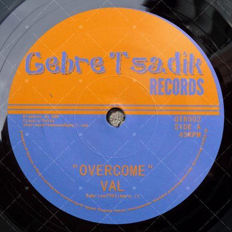 Val - Overcome